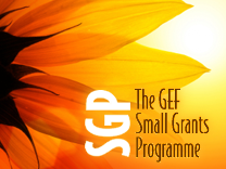 Small Grants Programme pre UNDP